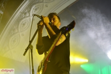 Rise Against | (c) Lisa Passeck