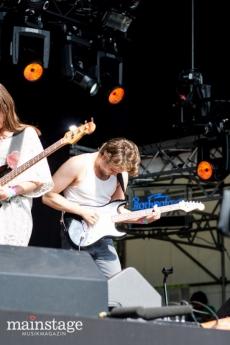 Haldern Pop Festival | 13.08. – 15.08.2015 | Haldern