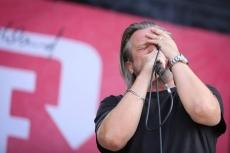 Henning Wehland | Open Flair Festival | 08.08. – 12.08.2018 | Eschwege