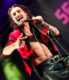 Gogol Bordello | Open Flair Festival | 08.08. – 12.08.2018 | Eschwege