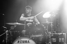 Drummer von Engst | Foto: Christian Walter