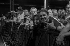 Skunk Anansie-Fans in der Münchener Tonhalle