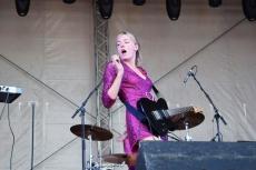 Blond - Stadt ohne Meer-Festival | 09.06.2018 | Gießen