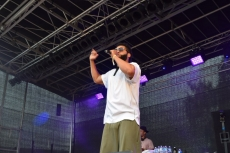 Megaloh  - Stadt ohne Meer-Festival | 09.06.2018 | Gießen