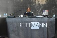 Trettmann - Stadt ohne Meer-Festival | 09.06.2018 | Gießen