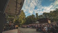 The Tallest Man on Earth | 14.08.2016 | Parkbühne GeyserHaus, Leipzig