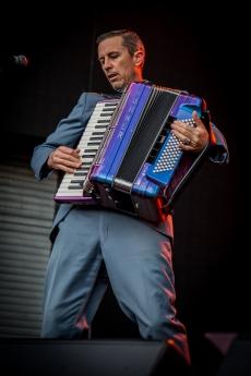 Flogging Molly | 14.08.2014 | Kulturarena, Jena | © Felix Brodowski