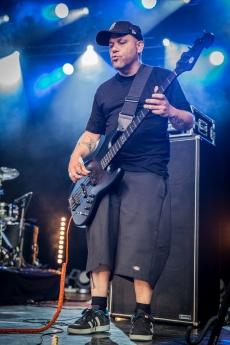 Nils Landgren Funk Unit   16.07.2014   Kulturarena, Jena    © Felix Brodowski