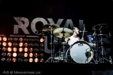 Royal Republic | (c) Adina Scharfenberg