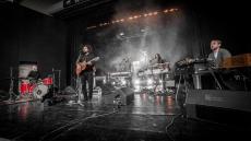 JUNIP | 21.08.2014 | Kulturarena, Jena | © Felix Brodowski