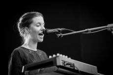 Anna Aaron   20.08.2014   Kulturarena, Jena