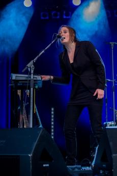 Anna Aaron | 20.08.2014 | Kulturarena, Jena