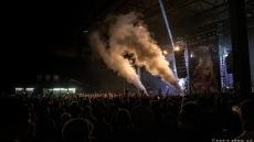 ASKING ALEXANDRIA | Impericon Festival Leipzig | © Felix Brodowski