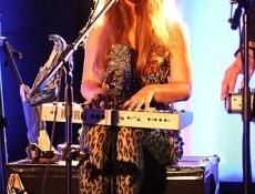 Aura Dione - Köln - Luxor - 4.11.2010