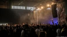 BETRAYING THE MARTYRS | Impericon Festival Leipzig | © Felix Brodowski