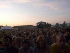 Publikum vor Kettcar