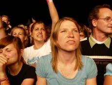 Publikum bei Wir Sind Helden