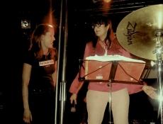 Stereo Total (Dockville-Gala 2008)