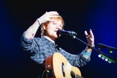Ed Sheeran c) Sonja Berg