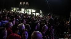FINAL PRAYER | Impericon Festival Leipzig | © Felix Brodowski