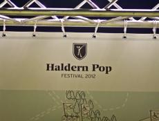 Haldern Pop Festival 2012