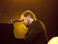 Tim Isford Orchestra with John Grant