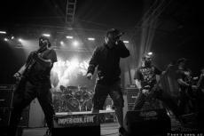 HATEBREED | Impericon Festival Leipzig | © Felix Brodowski