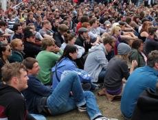 Immergut Publikum