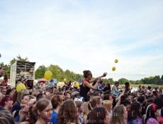 Kosmonaut-Festival (c) Lisa Passeck