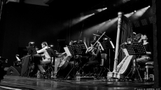 The Brandt Brauer Frick Ensemble © Felix Brodowski