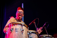 Samúel Jón Samúelsson Big Band © Felix Brodowski