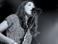 Lisa Hannigan