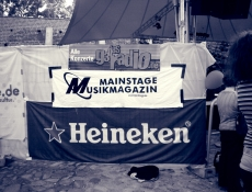 we proudly present our mainstage-banner!