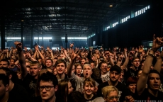 MAROON | Impericon Festival Leipzig | © Felix Brodowski