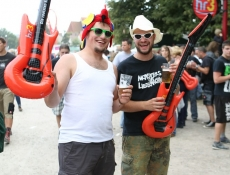 Open Flair 2012 -Eschwege