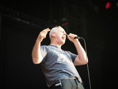 Bad Religion, Open Flair 2013, Eschwege