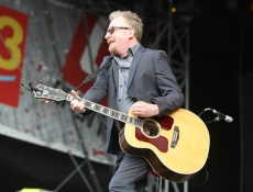 Flogging Molly, Open Flair 2013, Eschwege