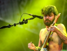 Biffy Clyro, Open Flair 2013, Eschwege