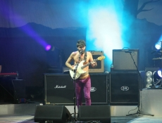 Biffy Clyro, Open Flair 2013