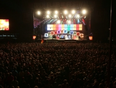 Sportfreunde Stiller, Open Flair 2013