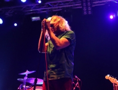 Awolnation, Open Flair 2013