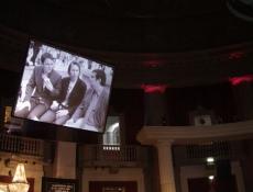 Diskussion - Musik trifft Film (Bernd Begemann)