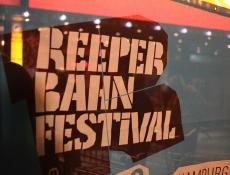 Reeperbahn Festival // © Martina Drignat