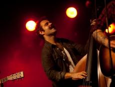 The Revival Tour 2011 | 12.10.2011 | Live Music Hall, Köln