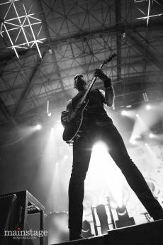 Rise Against | © Semra Ak