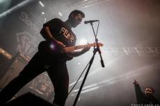 STICK TO YOUR GUNS | Impericon Festival Leipzig | © Felix Brodowski
