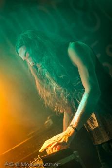 Suns Of Thyme @ Lido Berlin | Adina Scharfenberg