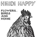 Birds, Flowers and home