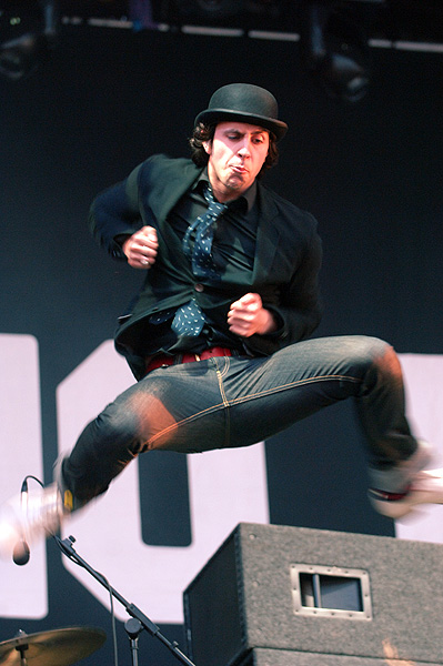 Paul Smith von Maximo Park