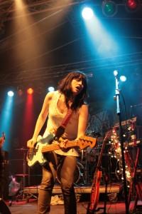 Musikschutzgebiet 2009